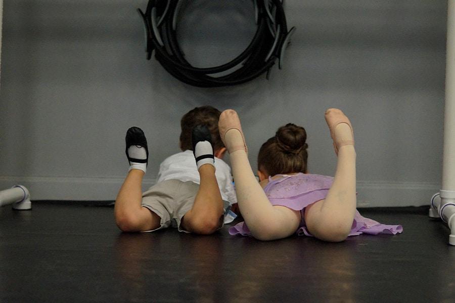 Dance Teachers Bridgeport