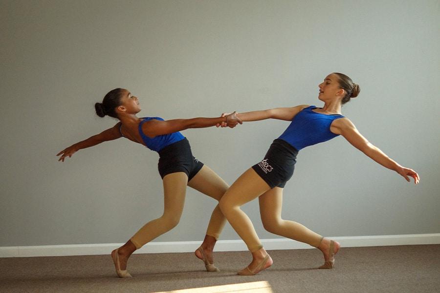 Performing Arts Training Program