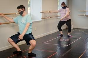 Adult Dance Classes Bridgeport