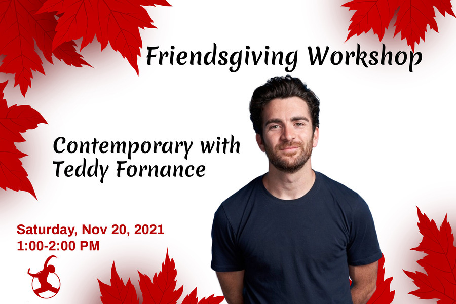 Friendsgiving Workshop